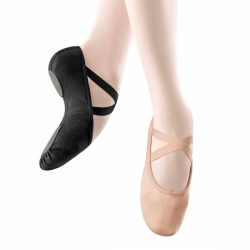 Alista Balletschoenen Stretch Canvas