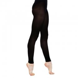 Silky Dance Footless Balletpanty zonder Voet