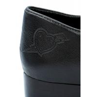 So Danca TA850 Premium Lederen Pro Tap-schoenen met Logo
