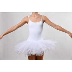 Dansez-Vous Poema Balletpakje met Tutu