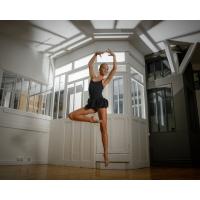 Dansez-Vous Luna Balletpak met Rokje voor Dames en Meisjes