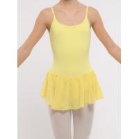 Dansez-Vous dames balletpakje Luna geel