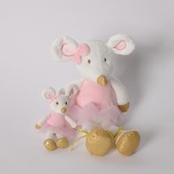 Dansez-Vous danseres muis Zelie Mini