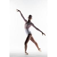 Roze balletvestje kinderen Dansez-vous Warmy