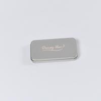 Dansez-Vous Bun Kit voorbeeld dicht doosje zilver