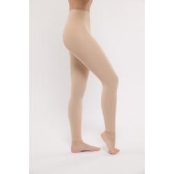 Dansez-Vous P102 Voetloze Balletpanty voor Volwassenen