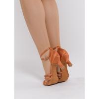 Dansez-Vous ballroom schoenen Luccia tan